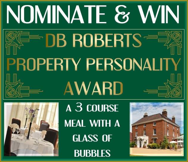 Nominate & Win