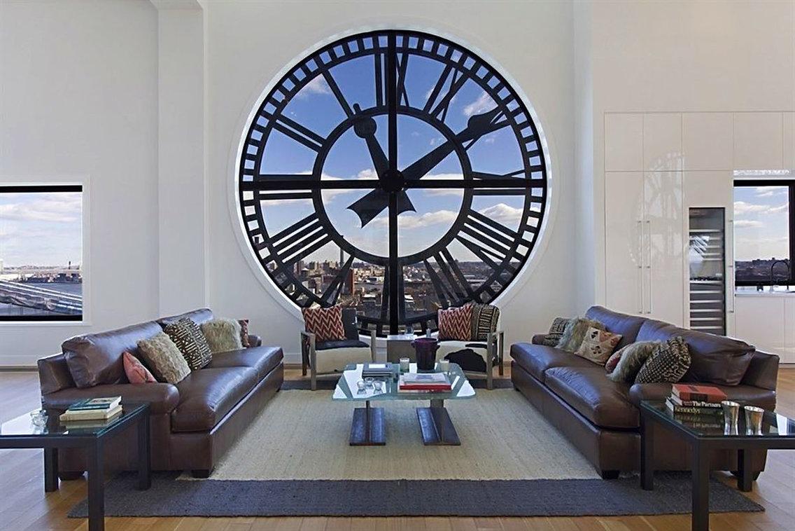 clock tower in brooklyn a strange home