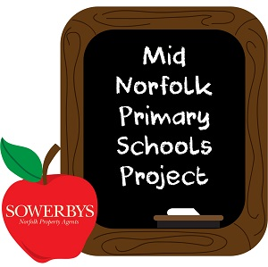 mid Norfolk Schools promotion