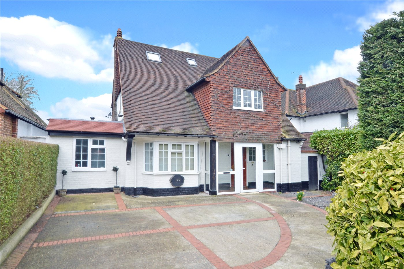 Four bedroom home in Sutton