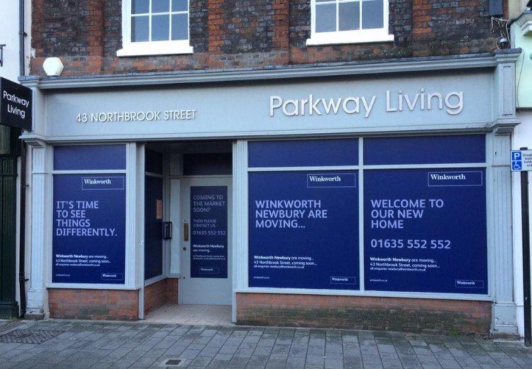 Winkworth Newbury before