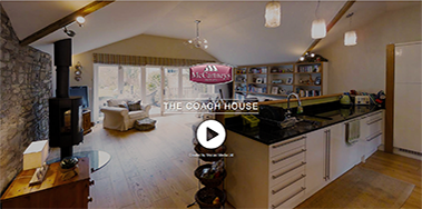 The Coach House Tour