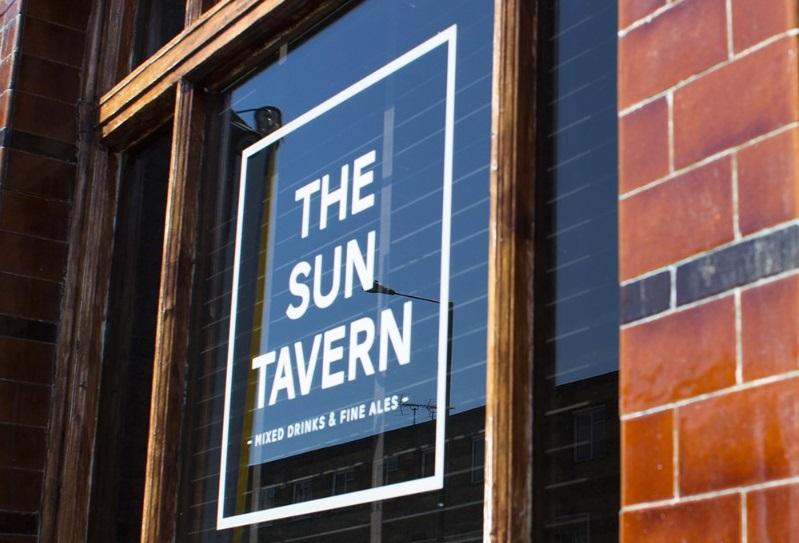 Dead Rabbit - Sun Tavern