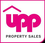 UPP Property logo