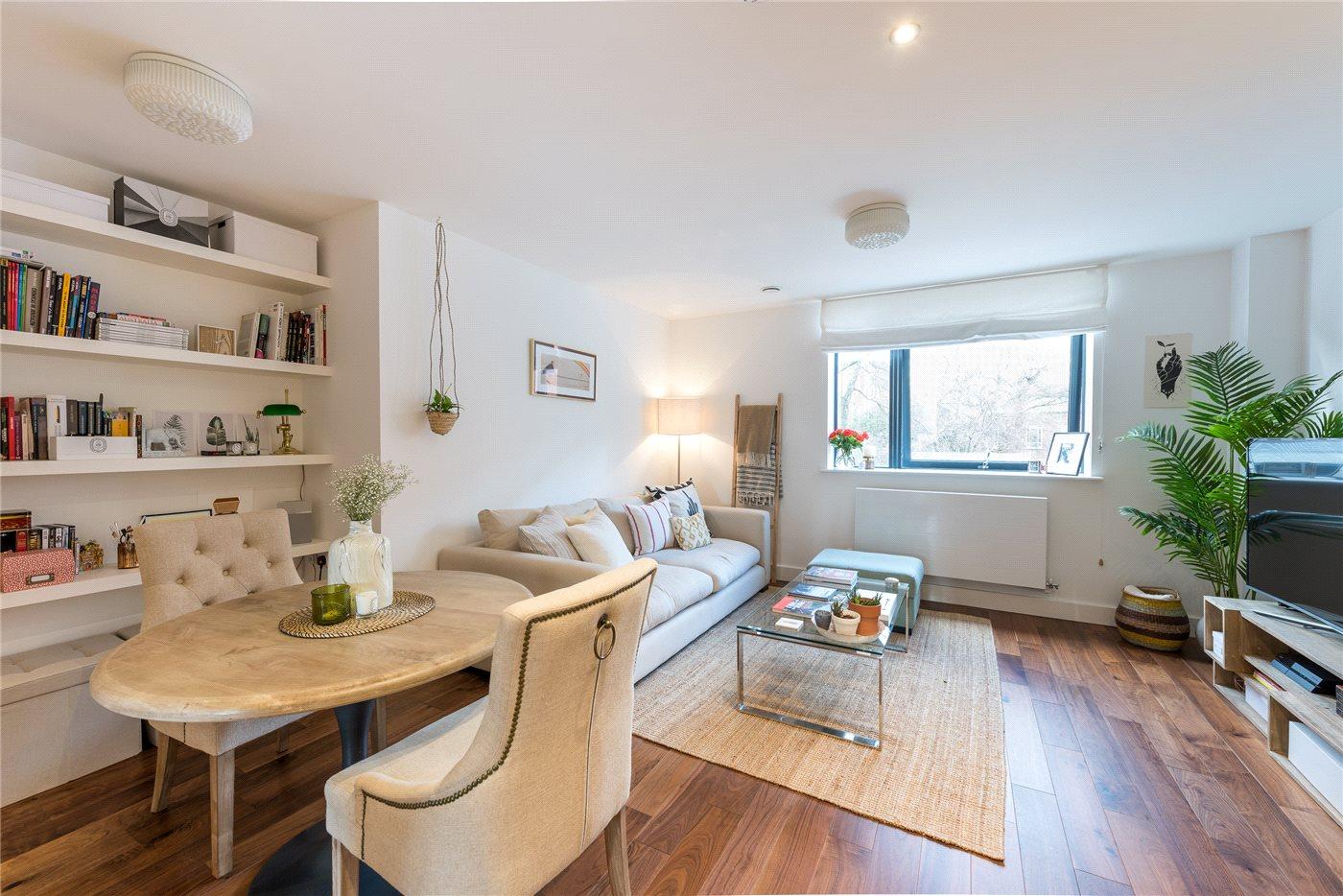 One bedroom apartement in Exeter