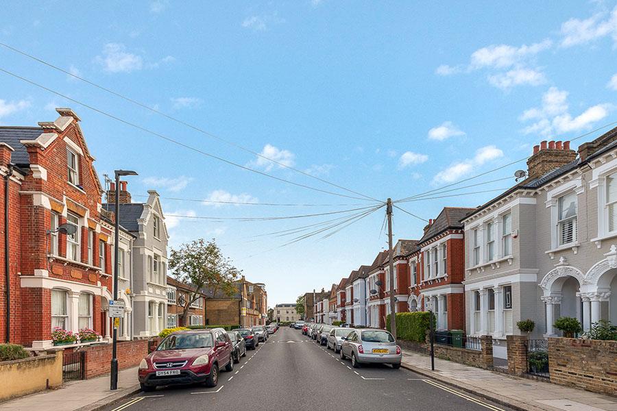 Edgeley Road 4