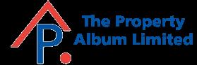 The Property Album logo