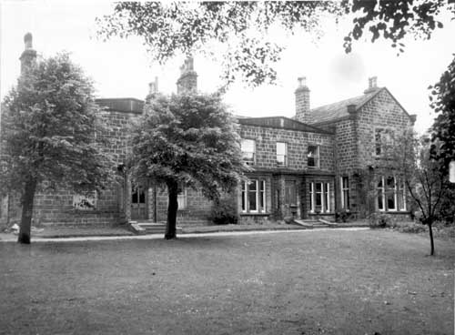 nunroyd palace