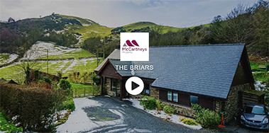 The Briars Tour