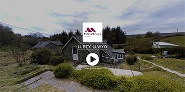 Llety Llwyd Tour