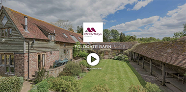 Foldgate Barn Tour