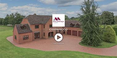 Charnwood Tour