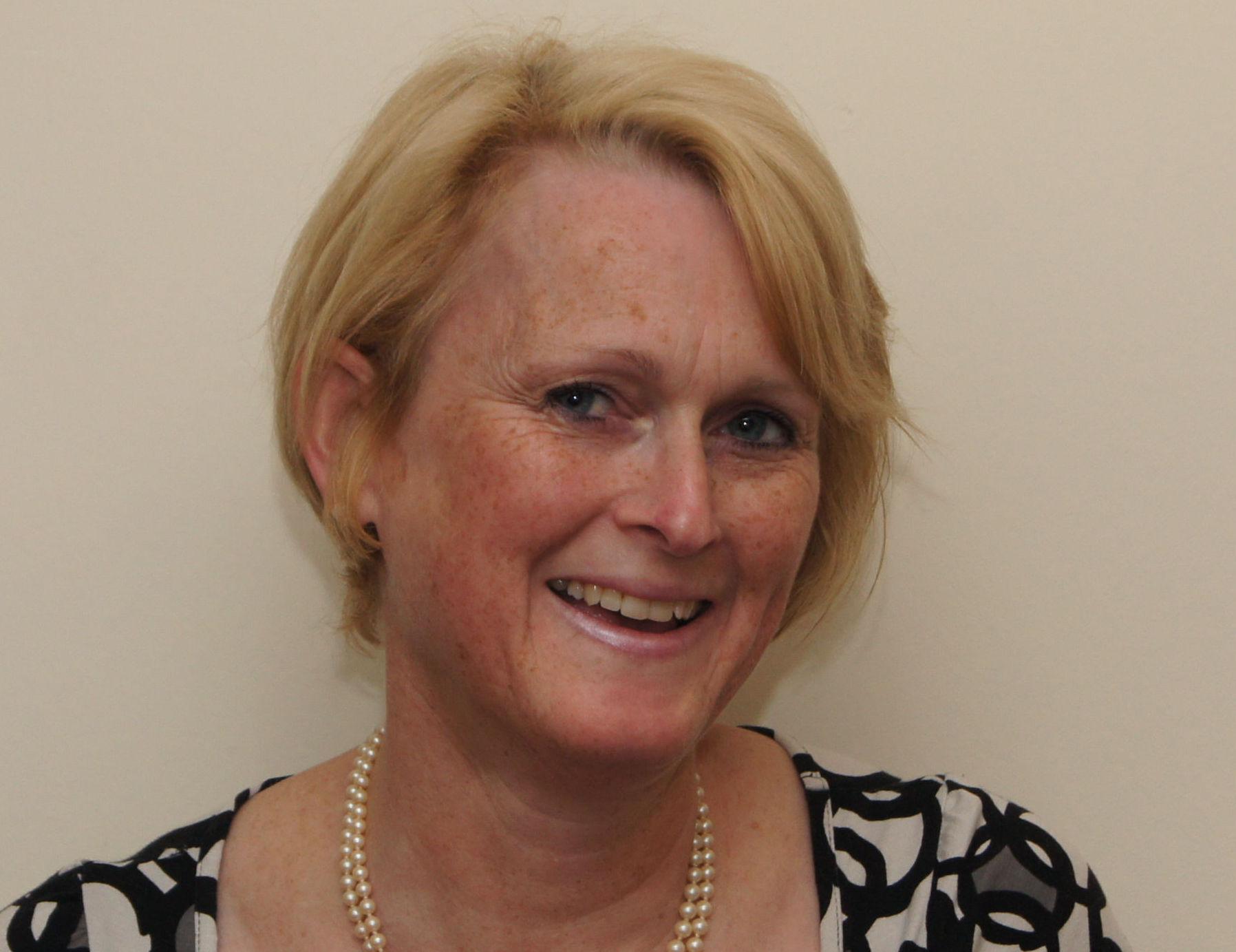 Karen Stephenson