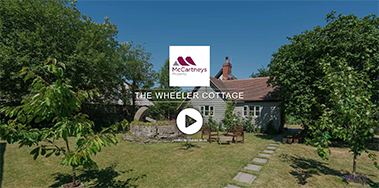 The Wheeler Cottage